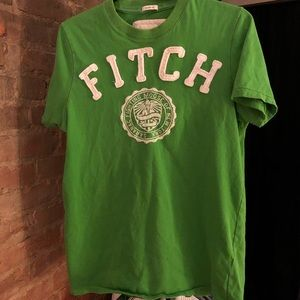 Abercrombie and Fitch T Shirt Men's Size Large